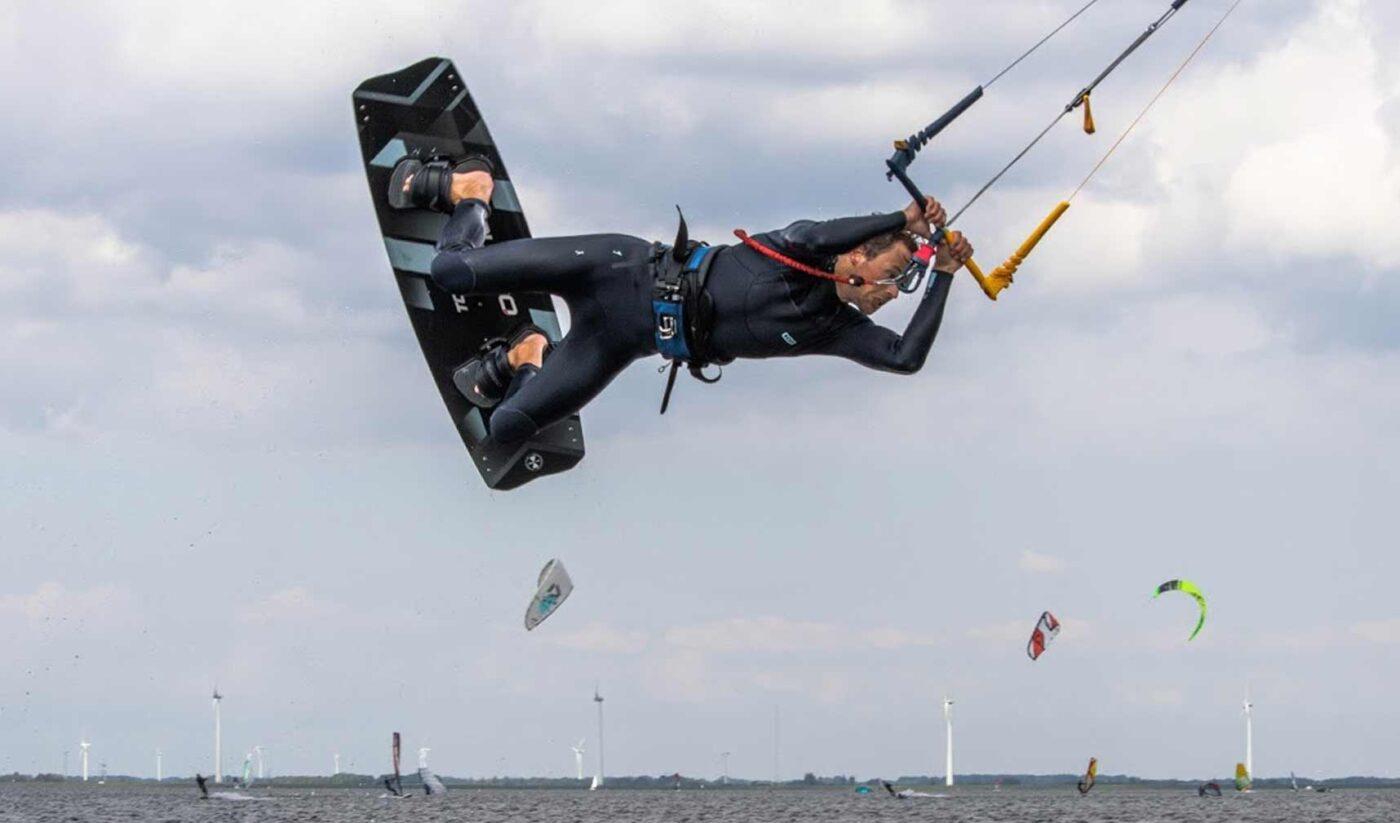 Kitesurfles